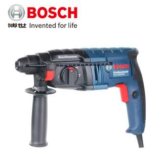 BOSCH 博世 GBH 2000 DRE 多功能电锤钻