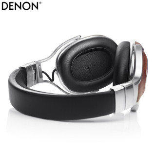 DENON 天龙AH-MM400发烧头戴式HiFi耳机