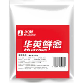 HUAYING 华英 精切鸭脖 (750g)