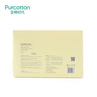 PurCotton 全棉时代 婴儿一次性隔尿垫 30*20cm 150片