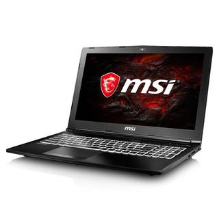 msi 微星 GL62M 7REX-1252CN 游戏笔记本电脑 (i7+GTX1050TI 4G)