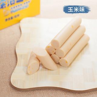 深水湾 儿童鱼肉火腿肠组合装 75g*6包
