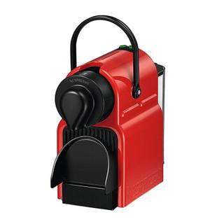 Nestlé 雀巢 Inissia C40 胶囊咖啡机 红色