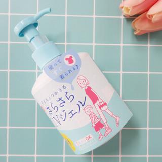 石泽研究所 SPF30 PA+++ 家庭防晒乳 250g