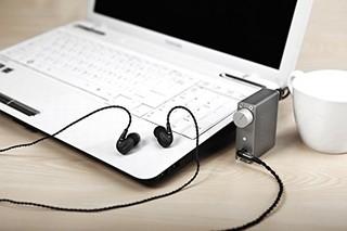 NuForce 新智 HEM6 入耳式耳机
