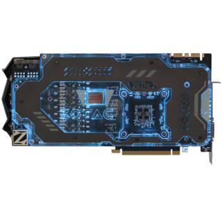 ZOTAC 索泰 GTX1080Ti-11GD5X PGF 玩家力量至尊 显卡