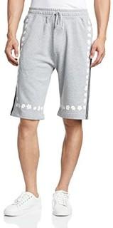 adidas 阿迪达斯 pharrell williams合作款 AO2997 三叶草 男款短裤