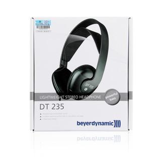 beyerdynamic 拜亚动力 DT 235 头戴式耳机