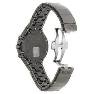 Rado雷达 True真系列 R27897102 男款陶瓷腕表