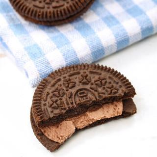 Oreo 奥利奥 巧克力味 夹心饼干