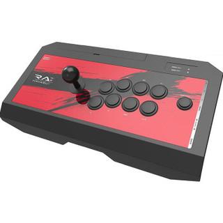 HORI PS4/PS3/PC格斗大摇杆标准版 PS4-055 索尼playstation官方授权