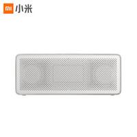百亿补贴:MI 小米 方盒子蓝牙音箱2 白色
