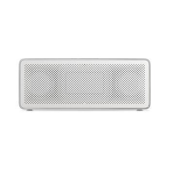 MI 小米 方盒子蓝牙音箱2 便携式蓝牙音箱 白色