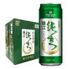 珠江啤酒 纯生 500mL*12听罐装