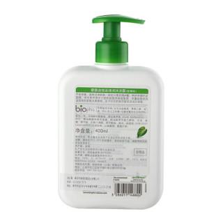 Biopha 碧奥法 悦活清润沐浴露 柑橘味 400ml