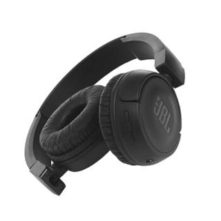 JBL T450BT 头戴式蓝牙耳机