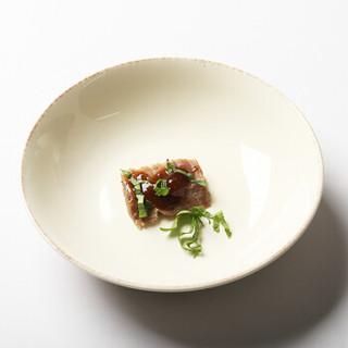 SUSHI CERAMICS 苏氏陶瓷 北欧餐具礼盒套装(乳白款)