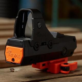 Hasbro 孩之宝 NERF热火 RIVAL竞争者升级装备系列配件 B8747 红点瞄准具