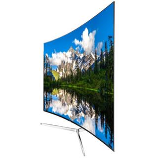 SAMSUNG 三星 KS9800系列 UA78KS9800JXXZ 78英寸 4K超高清量子点电视