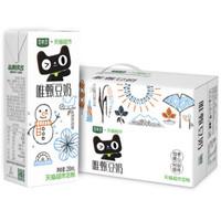 SOYMILK/豆本豆  豆奶  250ml*24盒