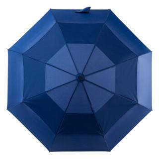 MAYDU 美度 M3118 全自动三折 双层防风晴雨伞