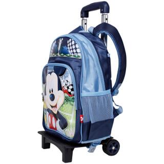 Disney 迪士尼 BM0377A 学生拉杆书包