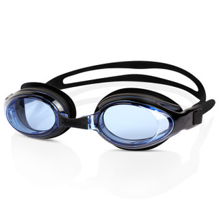 arena 阿瑞娜 9500N-BBLU 高清防雾泳镜 蓝色