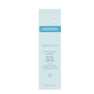 skinceuticals 修丽可 菁致容颜日光防晒乳SPF30+ 30ml