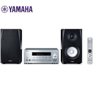 Yamaha 雅马哈 MCR-N570  迷你组合音响套装