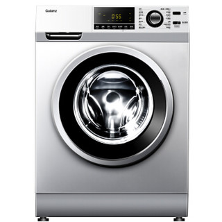Galanz 格兰仕 XQG80-D8312V/J 8公斤 滚筒洗衣机