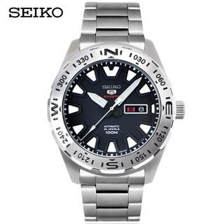 SEIKO 精工 Seiko5 Sports系列 全自动机械男表 SRP739J1