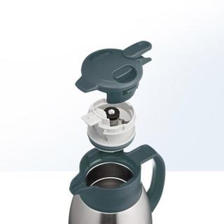 ZOJIRUSHI 象印 SH-HB19-XA 真空不锈钢保温保冷保温壶 1.9L