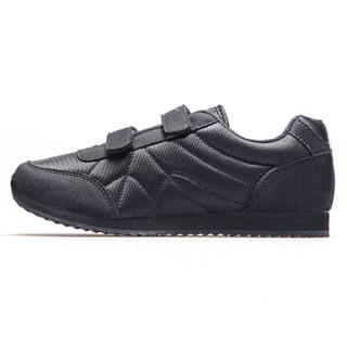 Double Star 双星 1078 女款休闲运动鞋 39码 黑色