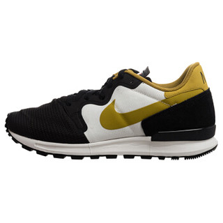 NIKE 耐克 Air Berwuda 男士休闲运动鞋 555305-009 黑色 42