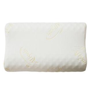 LOVO 乐我家纺 泰国进口飘然乳胶枕 58*38cm