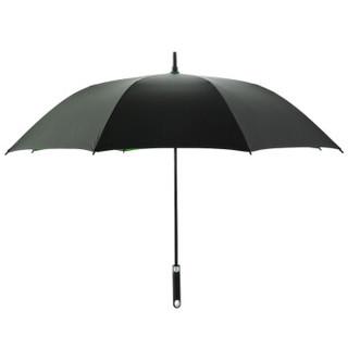 MAYDU 美度 双层加大雨伞 绿色