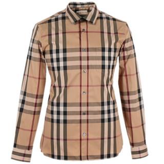 BURBERRY 博柏利 45575981 男士衬衫