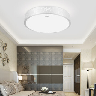 OPPLE 欧普照明 12-XD-53546 现代简约LED吸顶灯 暮光之城 22.5W