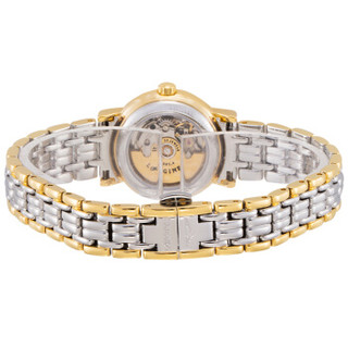 LONGINES 浪琴 Presence 瑰丽系列 L4.321.2.32.7 女士机械腕表