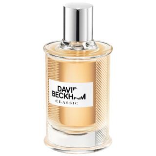 大卫贝克汉姆 经典男士淡香水 40ml +Lily Bell 丽丽贝尔 柔软化妆棉150枚 *2盒