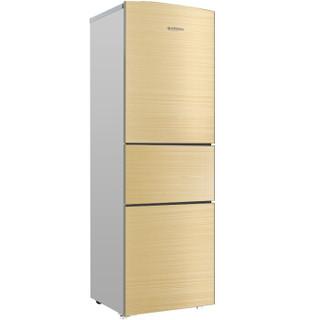 MeiLing 美菱 BCD-220L3BX 220升 三门冰箱