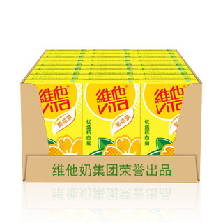 ViTa 维他 菊花茶 250ML*16盒