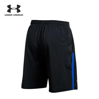 UNDER ARMOUR 安德玛 UA男子 Launch SW 1289314 9英寸运动短裤