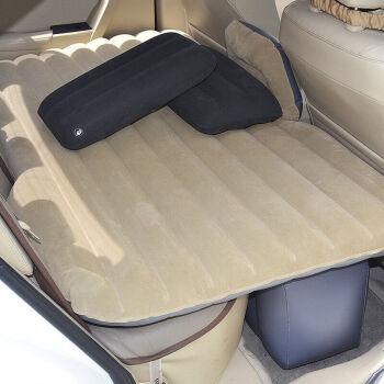 百轮 汽车充气床 自驾游野营床垫