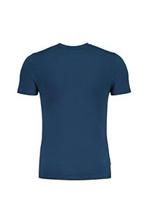 MAMMUT 猛犸象 1041-09210 男士圆领T恤