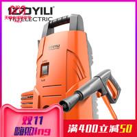 YILI 亿力 YLQ3721-90 高压洗车机 家用220V