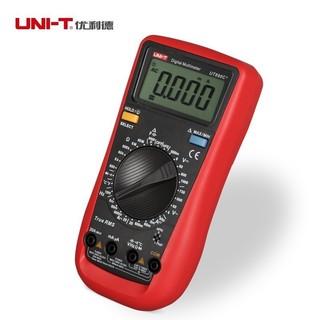 UNI-T 优利德 UT890C+ 万用表
