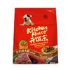 KitchenFlavor 开饭乐 德克萨斯烤牛排味成犬粮 1.6kg