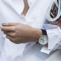 传统与智能的完美融合? 指针式轻智能手表推荐