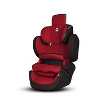 Kiddy 奇蒂 护航者 儿童安全座椅 9月-12岁 红色
